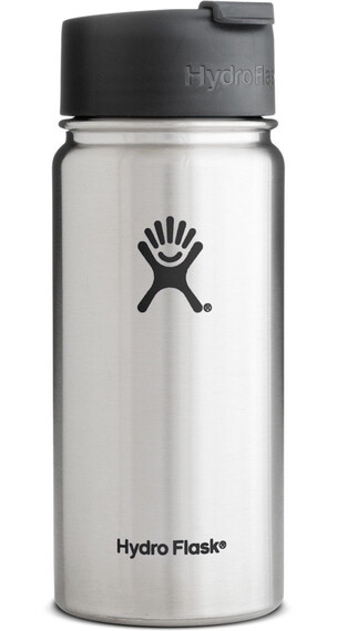 Hydro Flask Wide Mouth Coffee Bottle 16oz (473ml) Stainless